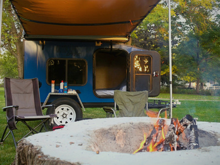 4 Reasons Why You Should Own A Country Outbound Camper