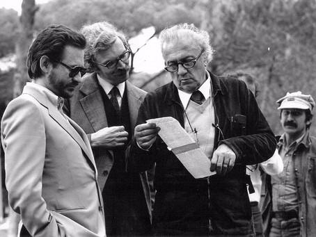 100 Years of Federico Fellini