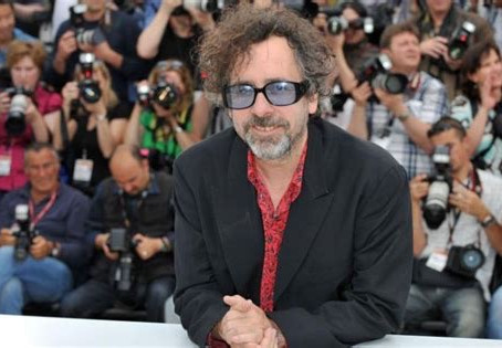 Tim Burton Addams Family Live-Action Show in Development With Smallville Producers