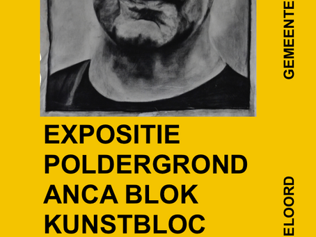 Expositie 'Poldergrond'