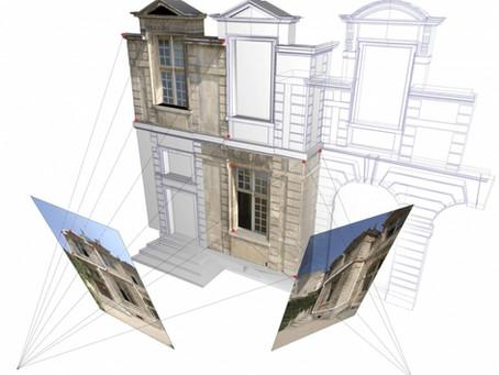 Consideraciones sobre los modelos, métodos y herramientas para el estudio de edificios patrimoniales