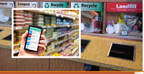 use nudge marketing for nudging sustainable packaging