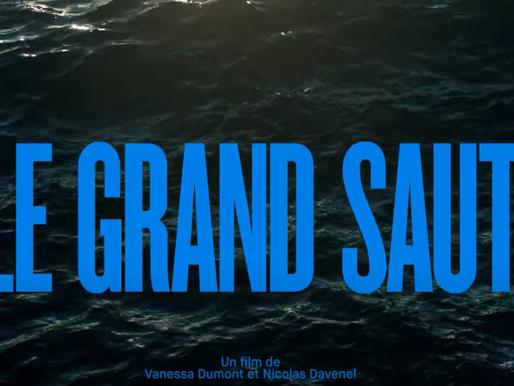 Le Grand Saut short film review