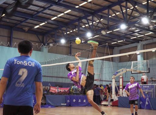2020 VIPT 桃園國際移工體育競賽 圓滿落幕