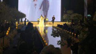 【韓国の結婚式vs日本の結婚式】出席して違いを比較してみた!