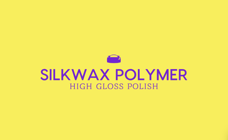 SILKWAX POLYMER HIGH GLOSS POLISH
