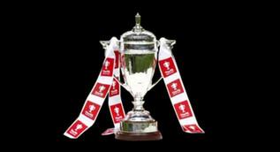 Academy FA Youth cup progress