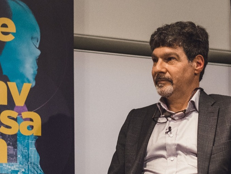 Bret Weinstein's blind-spot. If you want to fix the world, you can't escape religion