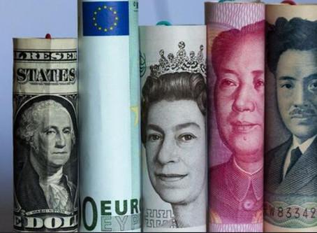 Banken verrechnen horrende Fremdwährungs-Gebühren