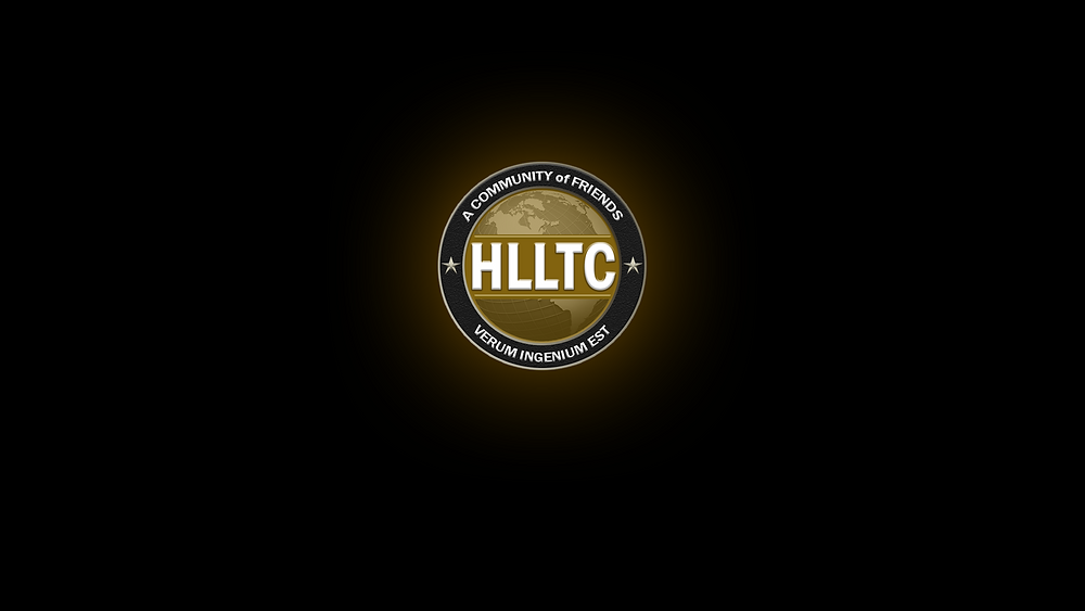 HLLTC - Hell Let Loose Training Camp - wallpaper for your computer. The graphic comes in standard and wide-screen format.