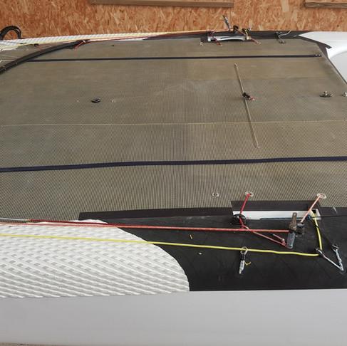 Comment installer un trampoline rigide ?