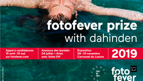 fotofever prize with dahinden: appel à candidatures