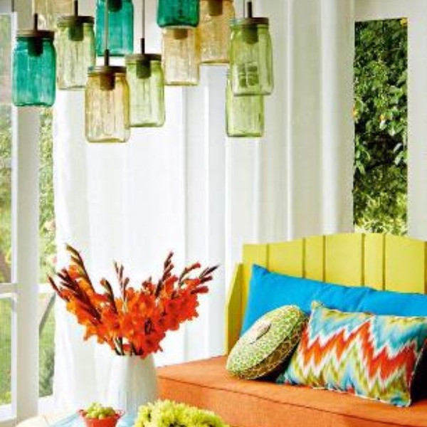 home decor for summer