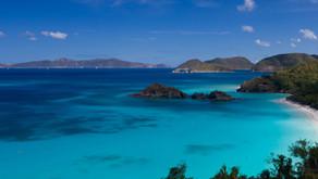 U.S. Virgin Islands Yacht Charters
