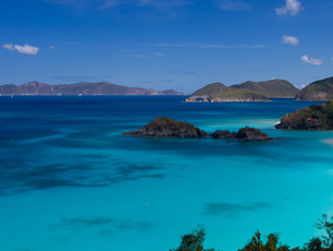 U.S. Virgin Islands Yacht Charters