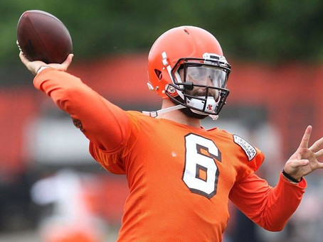 The Baker Mayfield Era May Have Just Begun