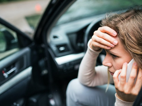 Top 10 Things to Know Before You're involved in a Car Accident