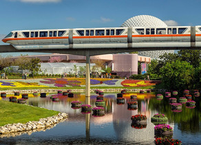 Details Released for the 25th Epcot International Flower & Garden Festival Feb. 28 – May 28
