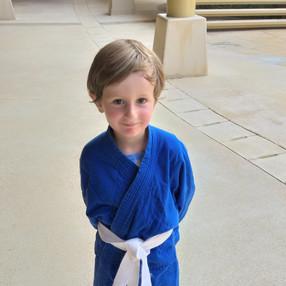 Dojo Judo - Phuket
