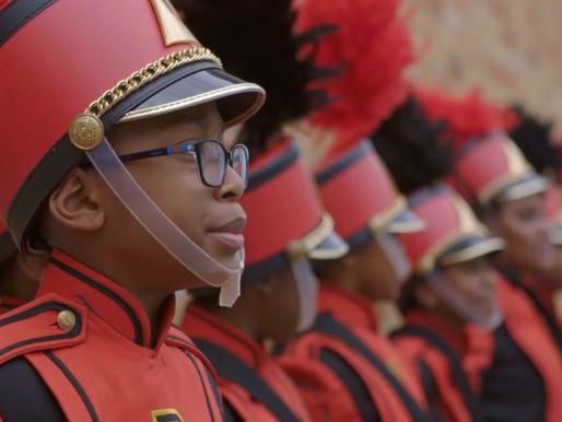 River City Drumbeat film review