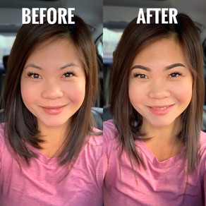 My Ombré Brows Experience