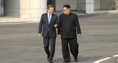 Coreia do Sul pode parar de chamar militares norte-coreanos de 'inimigos'