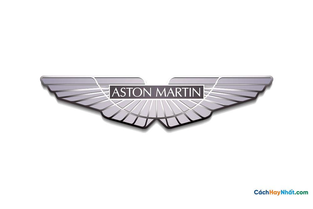 Logo Aston Martin JPG
