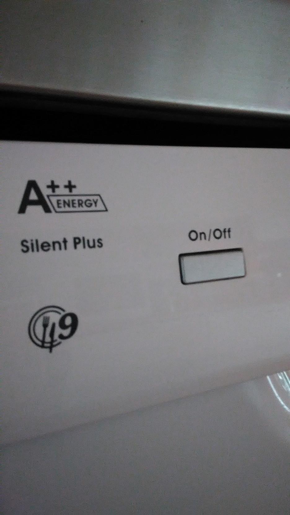 Energiatehokkaat kodinkoneet ovat hyvä valinta.