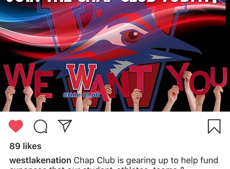 Join the Chap Club