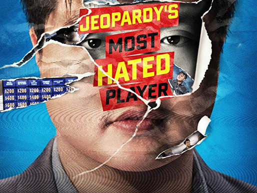 Who Is Arthur Chu? Documentary film review