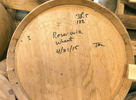 Reservoir's Bottled in Bond Wheat: History in the Making