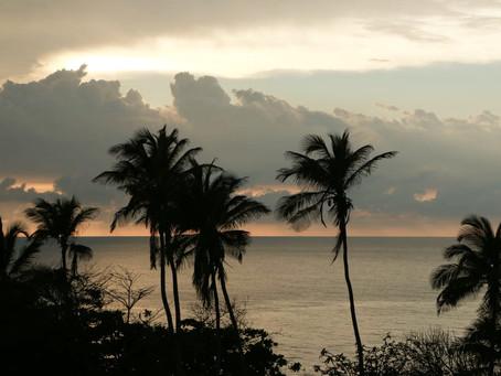 Se advierten fuertes vientos en el mar Caribe y desbordamiento del río Magdalena