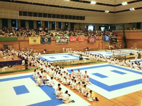 2019 第11回神奈川県春季少年少女空手道選手権大会