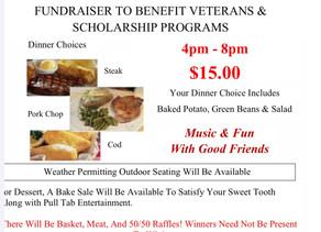 VFW Fundraiser Naperville