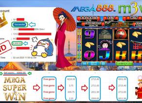 Japan slot game tips to win RM6900 in Mega888