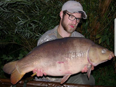 Fishery Catch Reports Up to 18th July