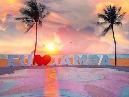 Jampa receberá mais de 2.300 turistas para MEIA MARATONA INTERNACIONAL DE JOÃO PESSOA