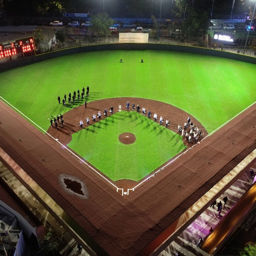 Inauguran el mejor parque de Ligas Pequeñas en México