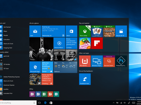 Setting Up Automatic Software Updates On Your Windows 10 PC