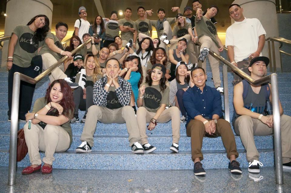 World Of Dance Los Angeles 2014