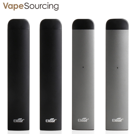 iStick D Review
