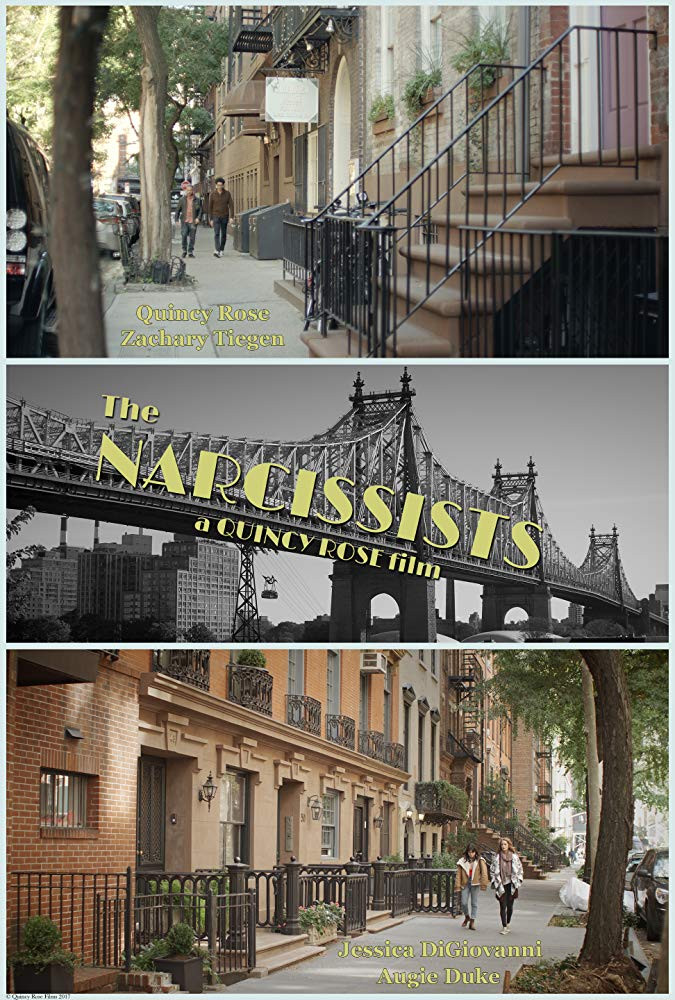 The Narcissists indie film review