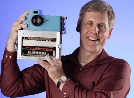 최초의 디지털 카메라