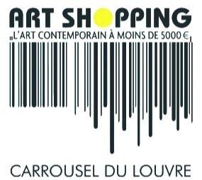 Annie Lebaillif expose à Art Shopping Carrousel du Louvre  . 28 & 29 Mai 2011