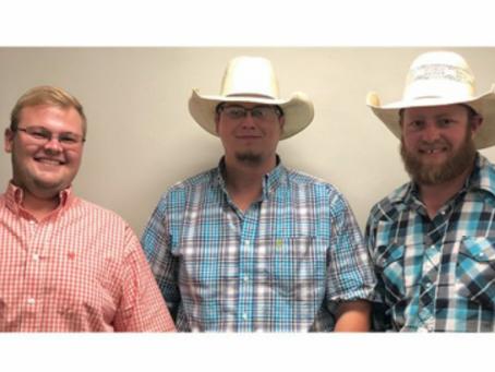 AgEmerge Meets the Cowboys