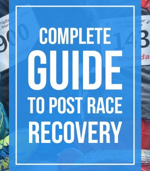 Recovery Plan and Timing After Long Runs- Part 1