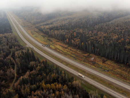 Cost Sharing Agreement in Place to Twin Highway 40