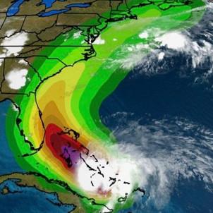 Quando é a temporada de furacões na Flórida?