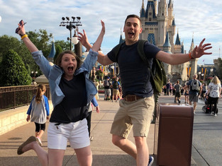 Your 2020 Disney World or Universal Adventure Awaits!
