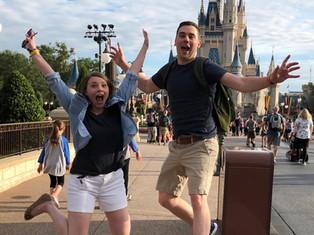 Your 2020 Disney World or Universal Adventure Awaits!